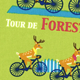 TOURE de FOREST - green